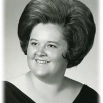 Betty Jean Blount