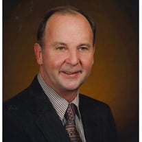 James Joseph O'Brien Sr.