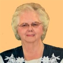 Charlotte Ann Blackstock