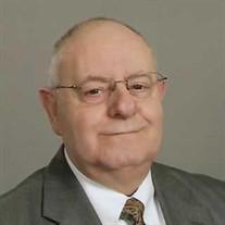 Robert Steven Taylor