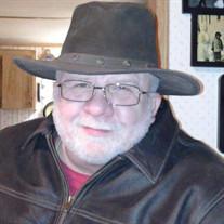 Terry Edward Roberts