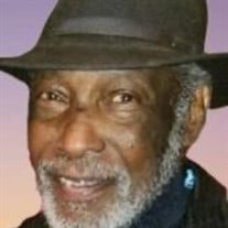 "Mr.  Wilford ""Ray"" Black"