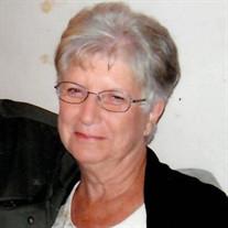 Grace E. Langston