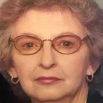 Nancy Bell Keever Shook