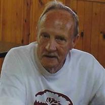 Bobby  Ray Taylor