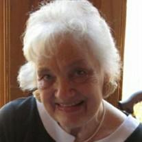 Elizabeth  (Hoffman) Mueller