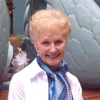 Marjorie A. Beane