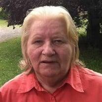 Survondelle Bonnie Fisher Treadway