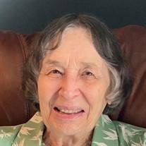 Patricia Ann Staley