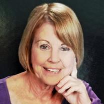 Mary  Ann Curwick