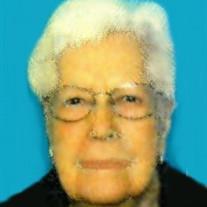 Mrs. Inez Hilburn Taylor