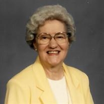 Margaret Kostura