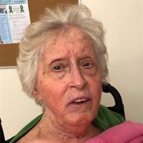 """Iris """"Judy"""" Gail Eubanks"""