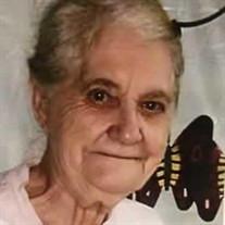 Hazel Alma Mullins Bryant