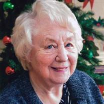 Mrs. Elsie Lidbetter