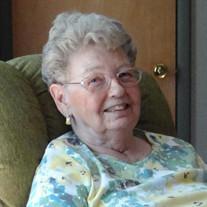 Beverly Ann Flora