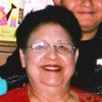 Maria Cecilia Lagos