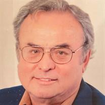 Paul Steve Brenia