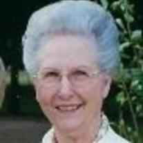 Ruth Alma Brackett Carpenter