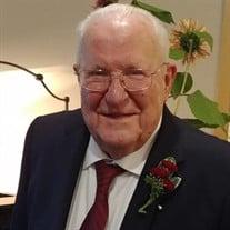 Herbert John Posehn