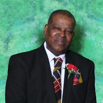 Deacon Lewis M. Nolden Sr.