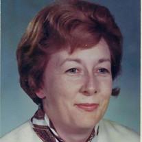 Patricia  Mae Wilson