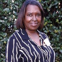 Mrs Ernestine D.  Harding