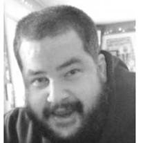 Jason Michael Christensen