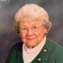 Donna Elizabeth Hartigan