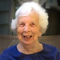 Eleanor Ann Skory