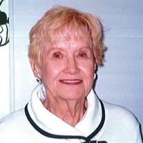 Lillian A. Vidmar (nee Strnad)