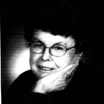 Muriel Marian Yule