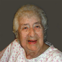 Dorothy Mae Mesbergen