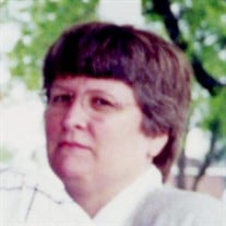 "Cynthia ""Cindy"" A. Miller"