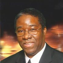 Rev. Myron Marsenburg