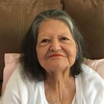 Gloria Benita Houston