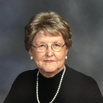 Barbara Jean Lewallyn