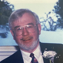 Dr. Richard E. Small