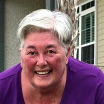 Mrs. Donna June King