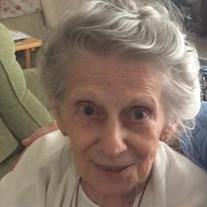 Doris A. Abbott