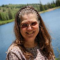 Julie B Erekson