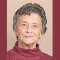 Frances W. Murphy