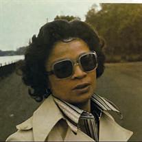 Lucille Grier