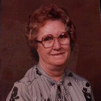 Pauline D. Jackson