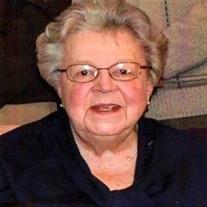 Marian L. Stolz