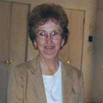Dorothy Klingert