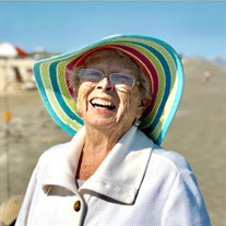 Lillian  Barbara (Barb) Ogger