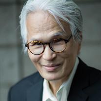 David  C Lau