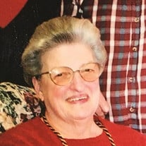 Ellen Nadine Howell
