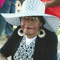 Ms. Cassie B. Miller
